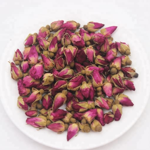 Nụ hoa hồng Iran