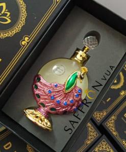 Tinh dầu nước hoa Dubai Chanel Coco 2