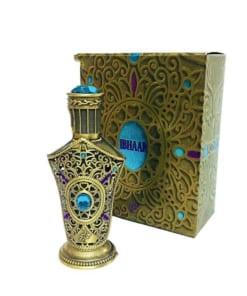 Tinh dầu nước hoa Dubai Ibhaar 4