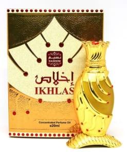 Tinh dầu nước hoa Dubai Ikhlas 3