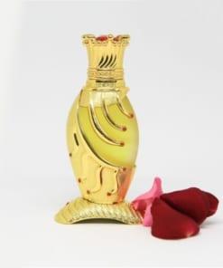 Tinh dầu nước hoa Dubai Ikhlas