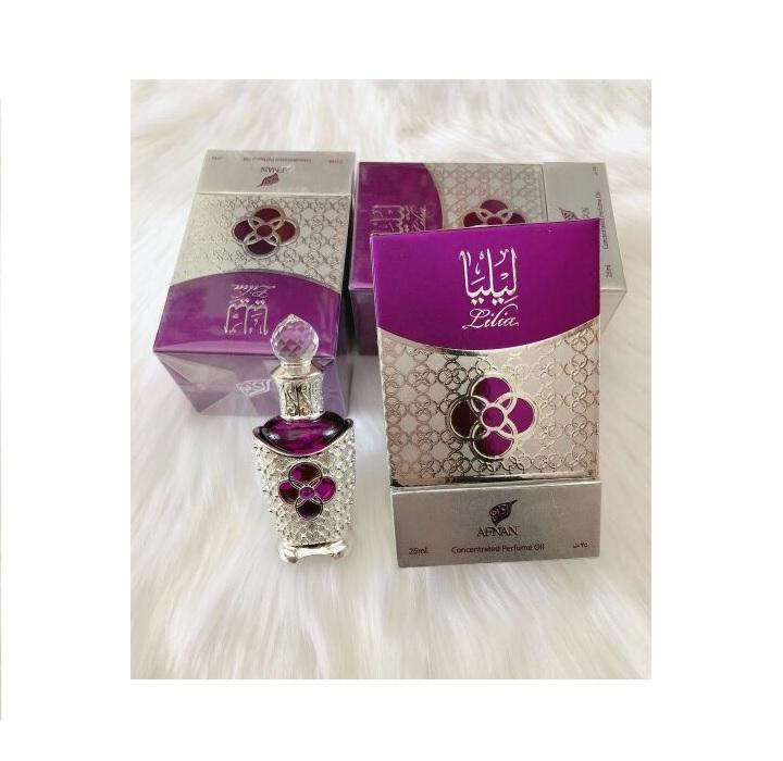 Tinh dầu nước hoa Dubai Lilia 4