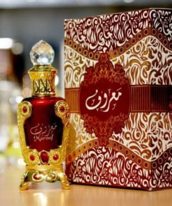 Tinh dầu nước hoa Dubai Maroof 5