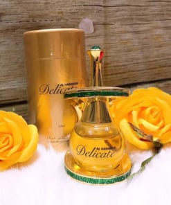 tinh dầu nước hoa Dubai Delicate 1