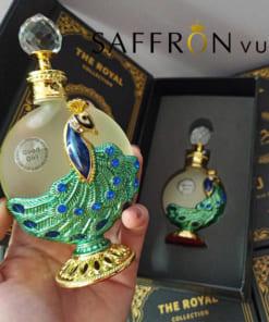 Tinh dầu nước hoa Dubai Golden Dust 2