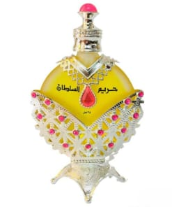 Tinh dầu Dubai Hareem Al Sultan Hồng 1