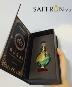 Tinh dầu nước hoa Dubai Lancome LVB (For Julia) 3