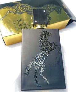 Tinh dầu nước hoa Dubai Lattafa Lail Maleki 2