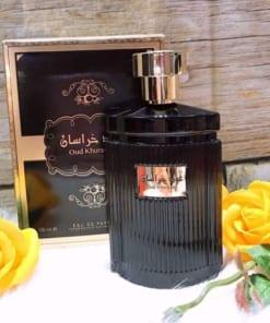 Tinh dầu nước hoa Dubai nội địa Oud Khurasan