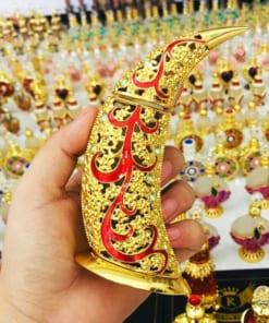 Tinh dầu nước hoa Dubai Tamayaz Gold 1