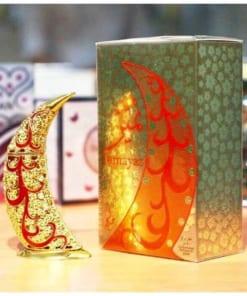 Tinh dầu nước hoa Dubai Tamayaz Gold 4