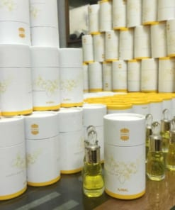 Tinh dầu nước hoa Dubai Ajmal Musk Rose 1