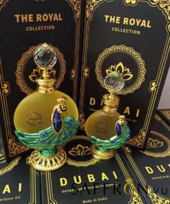Tinh dầu nước hoa Dubai Gucci Guilty 3