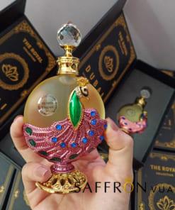 Tinh dầu nước hoa Dubai Victoria Secret
