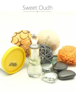 Tinh dầu nước hoa Dubai Ajmal Sweet Oudh 1