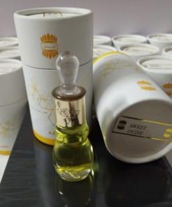 Tinh dầu nước hoa Dubai Ajmal Sweet Oudh a