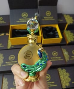 Tinh dầu nước hoa Dubai Hugo Boss 5
