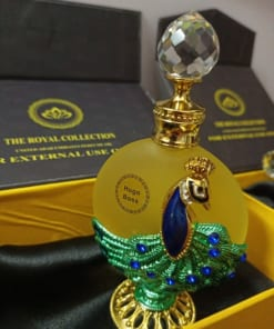 Tinh dầu nước hoa Dubai Hugo Boss 3
