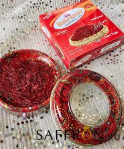 Bahraman Saffron đỏ tròn nhập khẩu chính hãng 2
