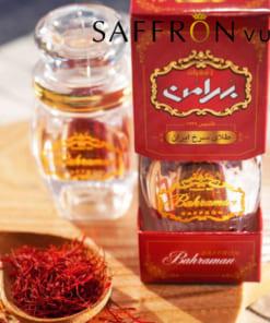 Bahraman Saffron 1gr chính hãng