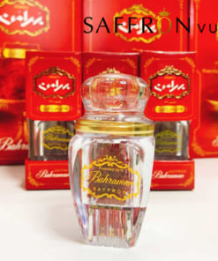 Bahraman Saffron 1gr chính hãng Iran