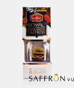 Royal Bahraman Saffron 1gr chính hãng