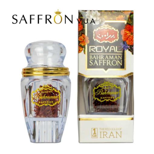 Royal Bahraman Saffron 1gr