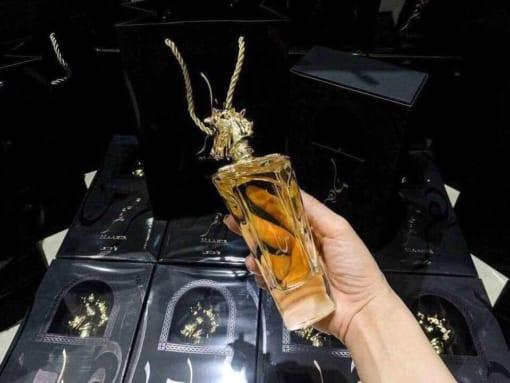 Tinh dầu nước hoa Dubai Lattafa Maahir 3