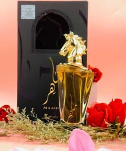 Tinh dầu nước hoa Dubai Lattafa Maahir 4
