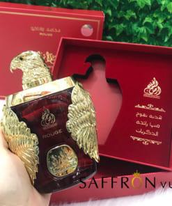 Nước Hoa Dubai Đại Bàng Đỏ Ghala Zayed Rouge 2