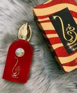 Nước hoa Dubai Thuraya Lattafa 1