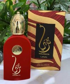 Nước hoa Dubai Thuraya Lattafa 4