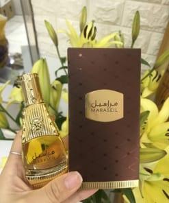 Tinh dầu nước hoa Dubai Maraseil