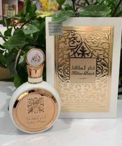 Nước hoa Dubai Fakhar 4