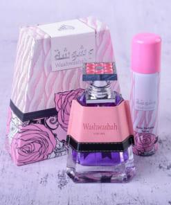 Nước hoa Dubai Washwashah Lattafa 4