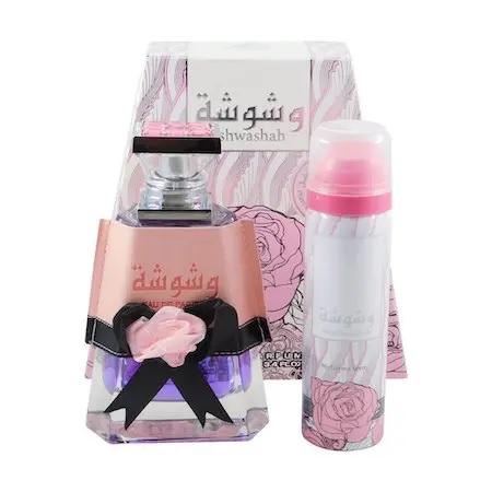Nước hoa Dubai Washwashah Lattafa