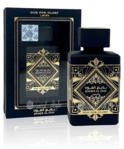 Nước hoa Dubai Badee Al Oud Lattafa