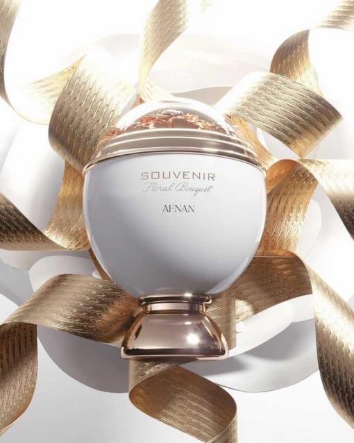 Nước hoa Souvenir Floral Bouquet 4