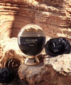 Nước hoa Souvenir Afnan Desert Rose