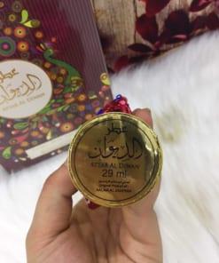 Phượng hoàng đỏ nội địa Attar Al Diwan 2