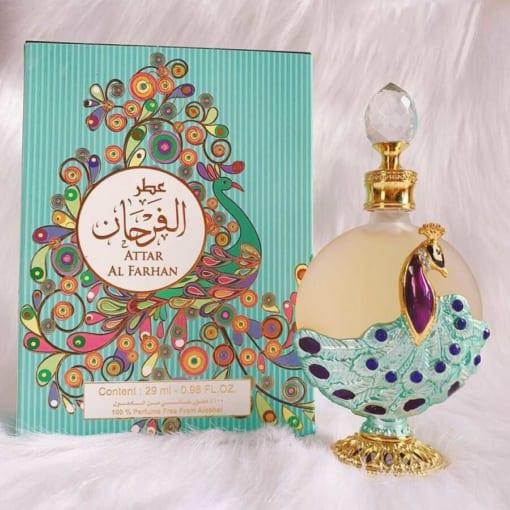 Phượng hoàng nội địa Aalam Al Zaafran