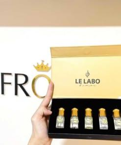 Tinh dầu nước hoa Lelabo 7