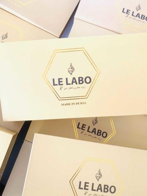 Tinh dầu nước hoa Lelabo 4
