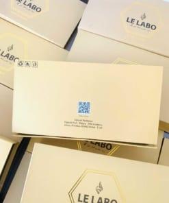 Tinh dầu nước hoa Lelabo 5